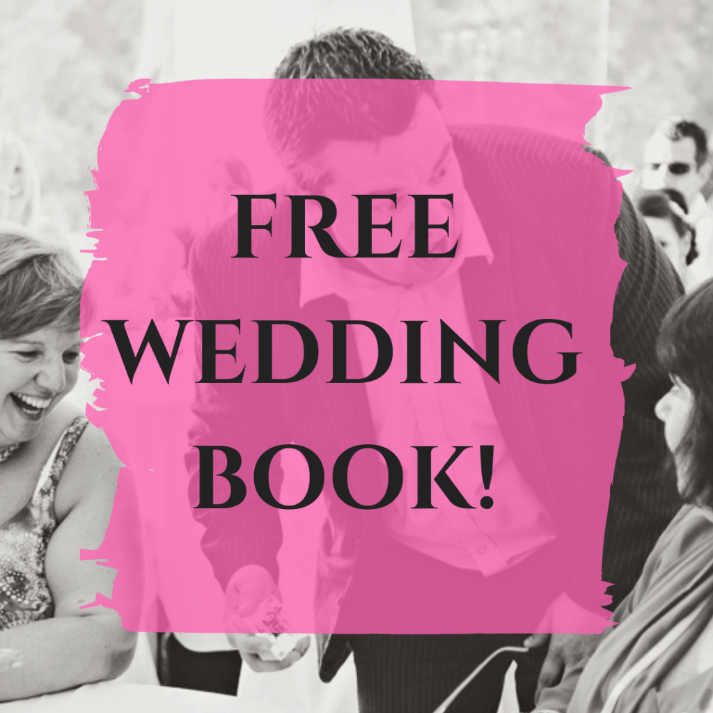 Free Wedding Book - Stress-Free Guide