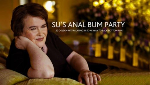 How To Promote Your Event On Social Media - Susan Boyle Party